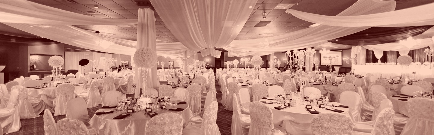 Wedding Receptions Edmonton