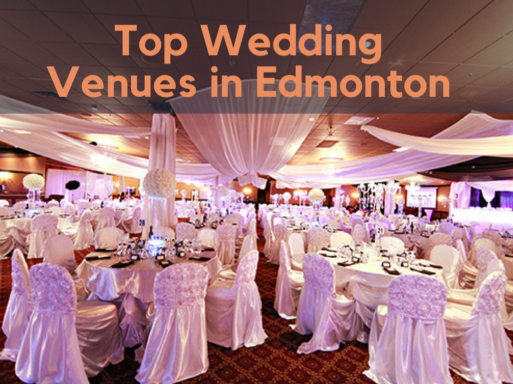 Top 7 Wedding Venues in Edmonton - Mirage Banquet Mirage Banquet