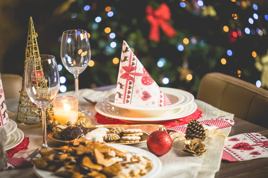 5 Amazing Ideas For Your Office Christmas Party Mirage Edmonton Mirage Banquet